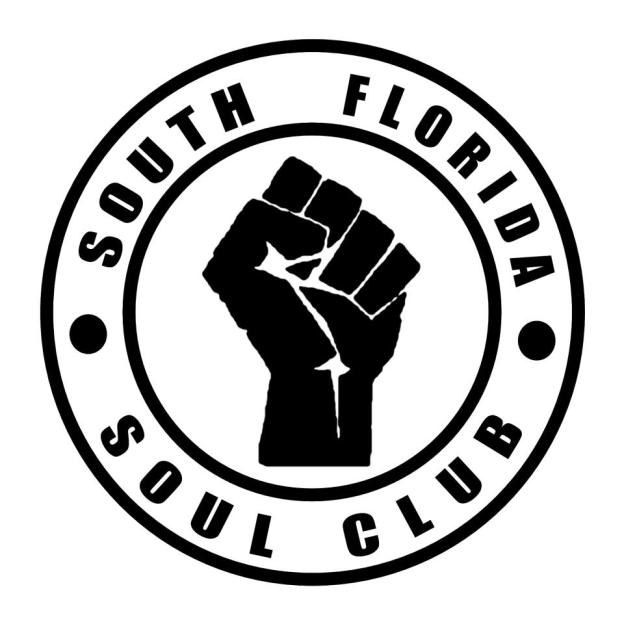 south florida funk club logo